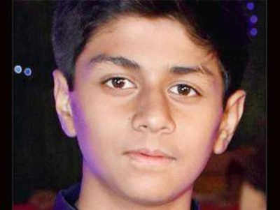13-year-old creator of Odd-even.com Akshat Mittal sells his company to Orahi.com