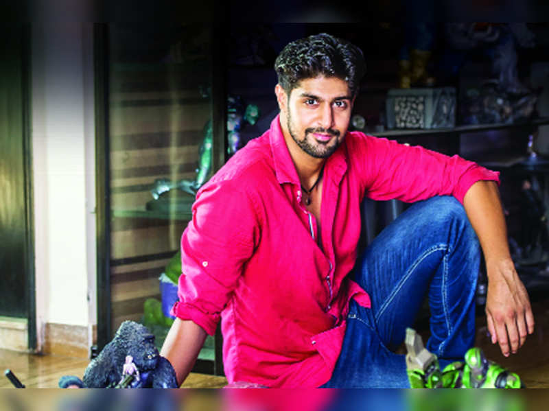 Tanuj Virwani: I have had one-night stands in college