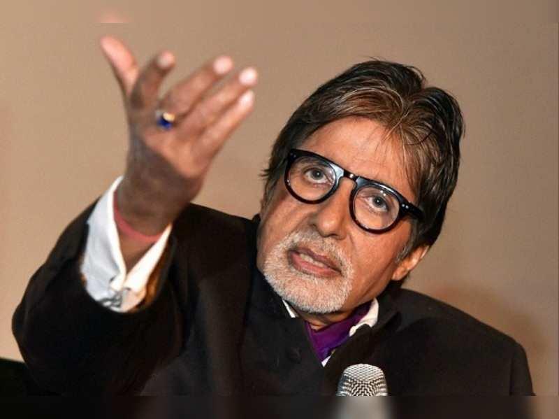 Amitabh Bachchan finally breaks his silence on Panama tax evasion case