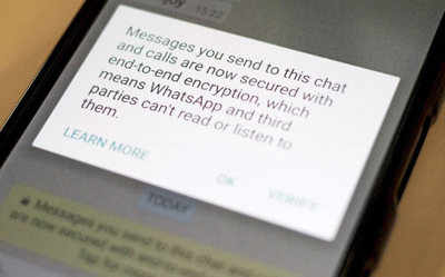 WhatsApp encryption breakdown: 8 things you need to know now