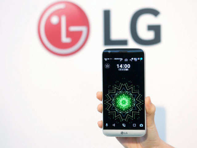 LG starts making phones in India, plans country-specific models