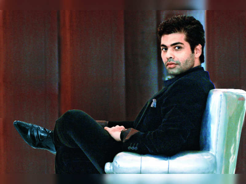 Karan Johar: Success should not give you ego, delusion or power