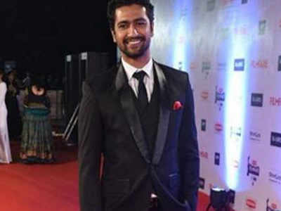 Celeb cook-in: Vicky Kaushal