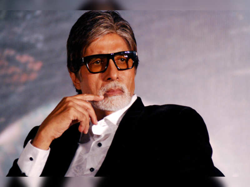 Amitabh Bachchan lashes out against claims of tax evasion