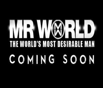 Mr World 2016 to take place in Southport on 19th July 2016