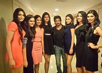 Catch the grand finale of fbb Femina Miss India 2016 tonight