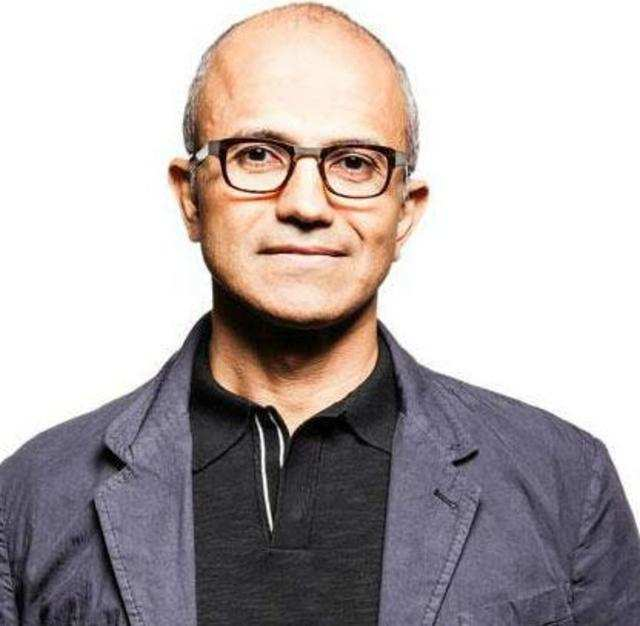 when it comes to balancing work with family and personal life, Satya Nadella doesn't think our obsession with our devices is helping.