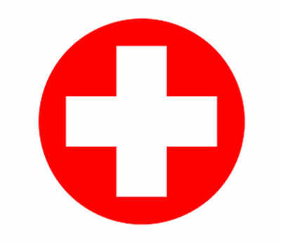 New logo for doctors and ambulances in the offing   India