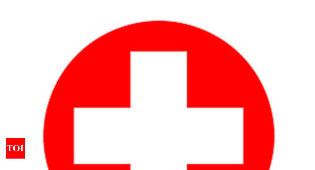 New Logo For Doctors And Ambulances In The Offing India News
