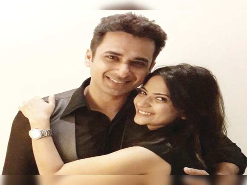 Real life couple Aditi and Sarwar pair up for a TV show