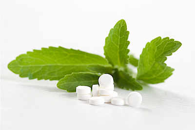 Is stevia the safest sugar substitute?