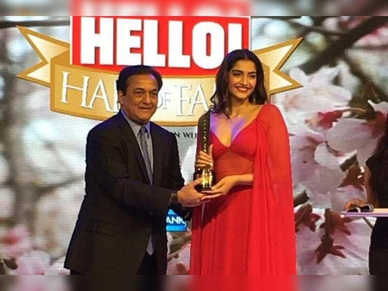 Hello! Hall of Fame Awards 2016: Complete list of winners