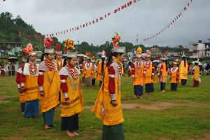 Meghalaya Festivals   Khasi Garo Festivals   Times of India Travel