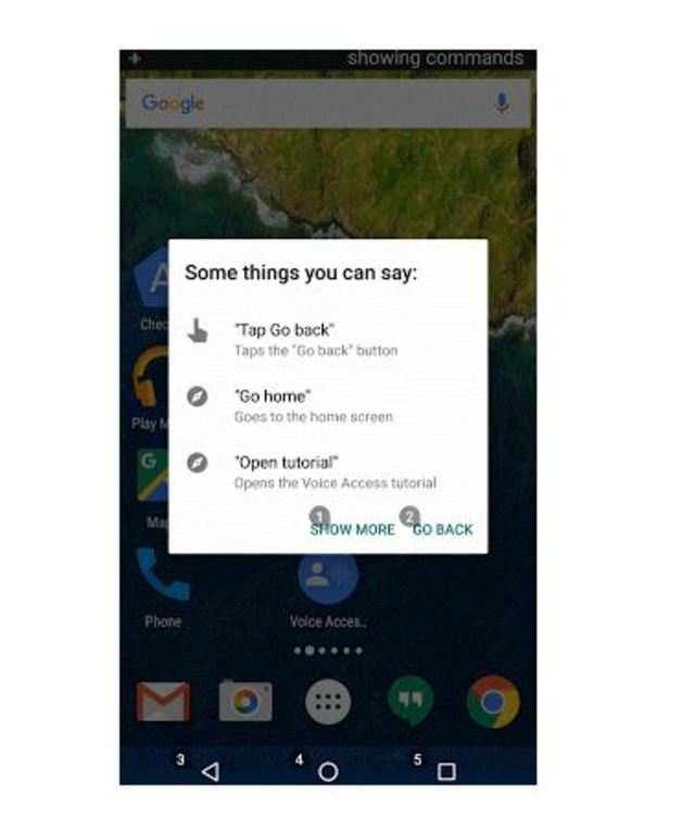 Google Voice Access app to let you control your Android ...