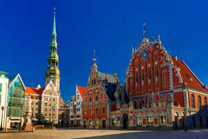 Top 10 Places To Visit in Latvia | Tourist Places in Latvia | Times ...
