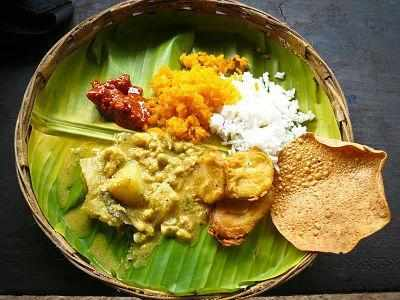 20 unbelievable facts about Indian food (Getty Images)