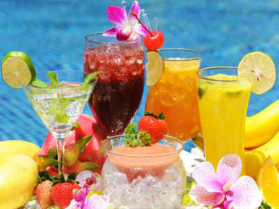 Kolhapuris, quench your summer thirst with unique fruit juices