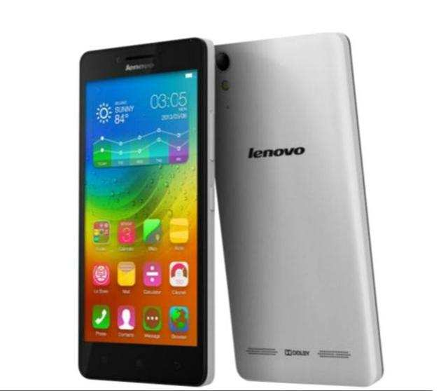<p>Lenovo is delivering it over-the-air, so, users check at the system update section on their phone. <br></p>