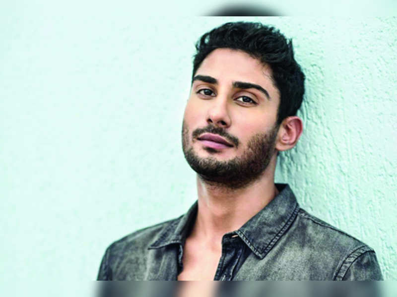 Prateik Babbar: I want to love my life. So no drugs, no cheating, no trouble