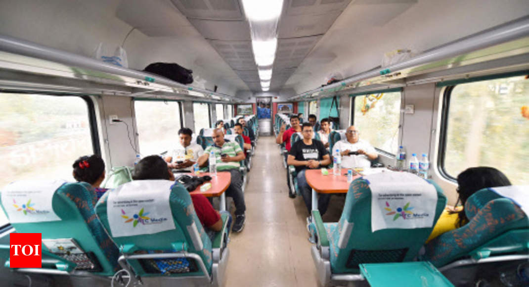 Inspired By Gatiman Express Upsrtc To Launch Its Own Set
