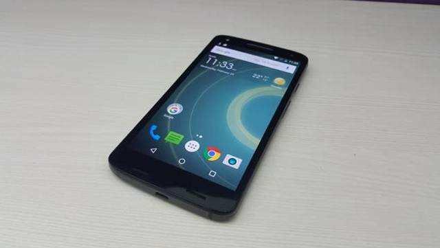 Motorola Moto X Force gets a massive permanent price cut