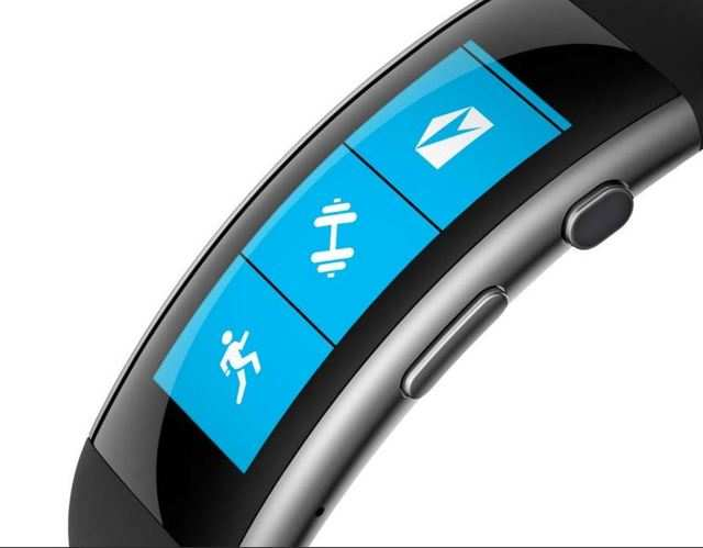 microsoft band 3 specs features release date and price rumors