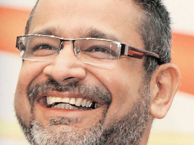 With stability, it's now about executing strategy: Abidali Neemuchwala, Wipro