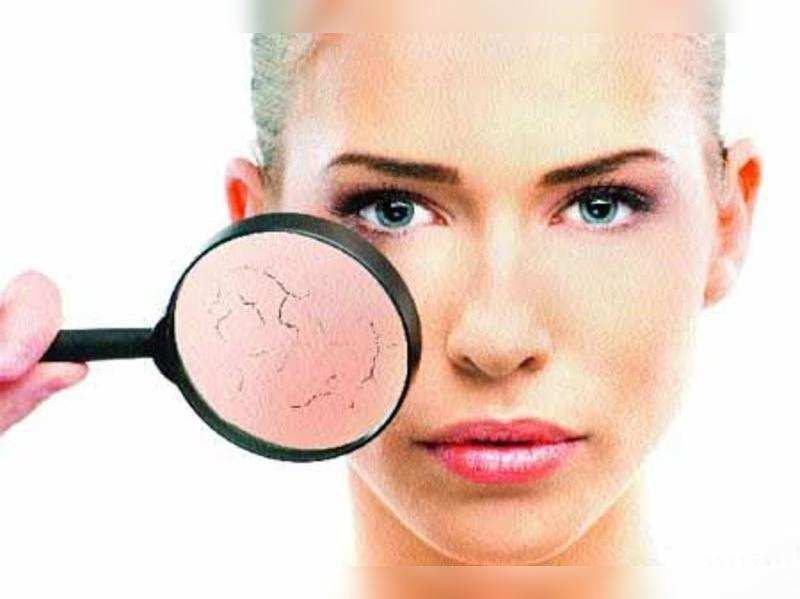 Choose the right make-up to avoid skin allergies