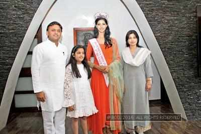CM invites Pankhuri to be a part of women - specific initiatives in UP