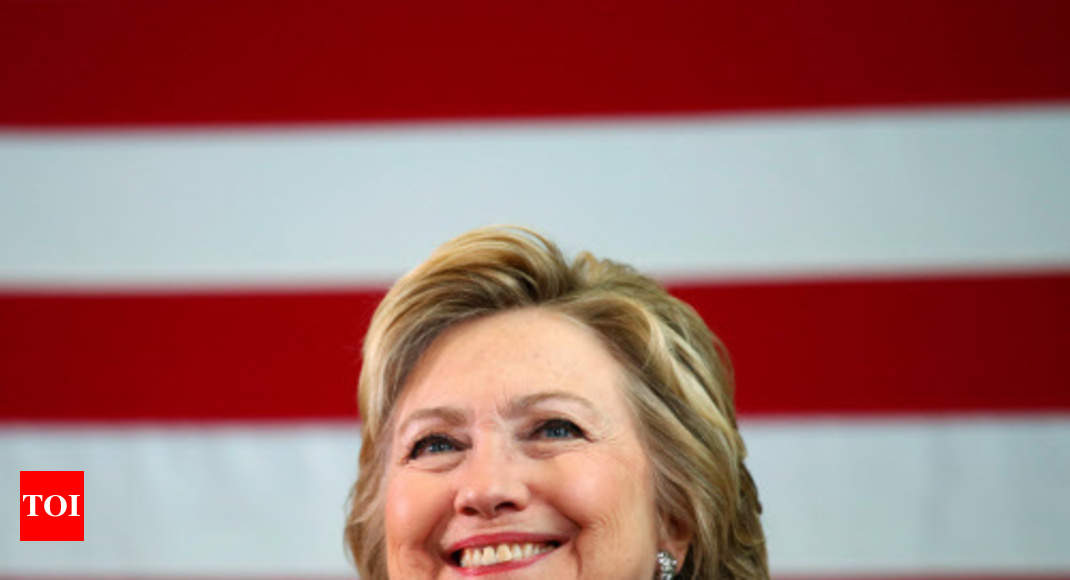 America Ready For First Woman President But Not For Female Ceos