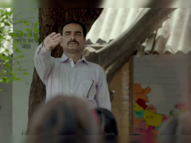 'Nil Battey Sannata' is my story: Pankaj Tripathi