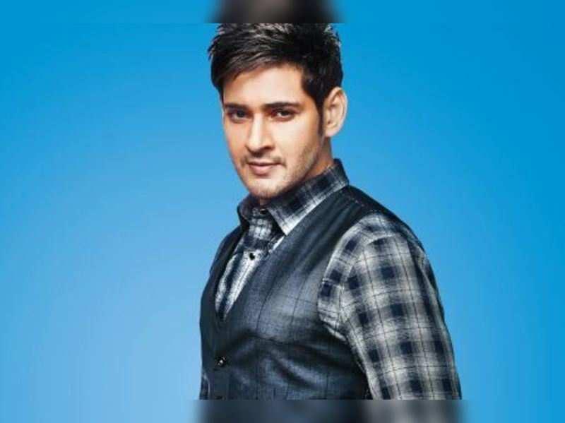 Most Desirable Man of 2015: Mahesh Babu