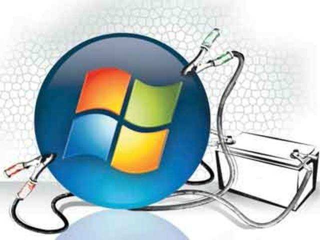 Kerala CM said it was ironical that Achutanandan had launched his website using asp.net, a Microsoft product.