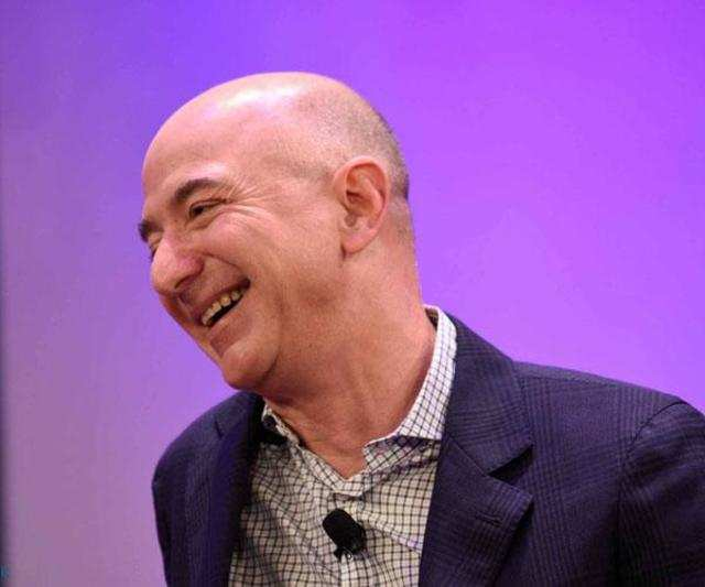 <p>In an email to select employees last week, Bezos said, &quot;Please join me in welcoming Amit to S-team. Amit and our India team are doing remarkable things. Amit and his experience in India will be a key resource for all of us on S-team as we work to figure out what it is to be a true global company,&quot; he said.</p><p><br><br> 15<br>Net worth: $34.8 billion<br>Age: 51</p>