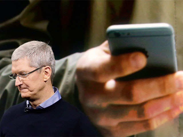 iPhone sales grew 56% in India during March quarter: Tim Cook