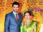 Siva weds Anusha