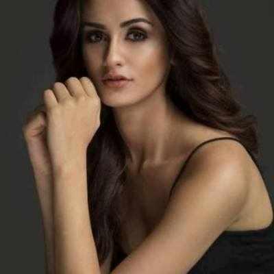 Aditi Arya, Miss India 2015 <br /> Photography by: Rahul Jhangiani<br />