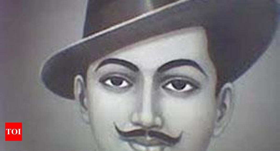 Delhi University Book Calls Bhagat Singh Revolutionary Terrorist