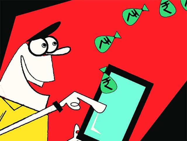 E-wallet companies struggle, as initial euphoria dies down