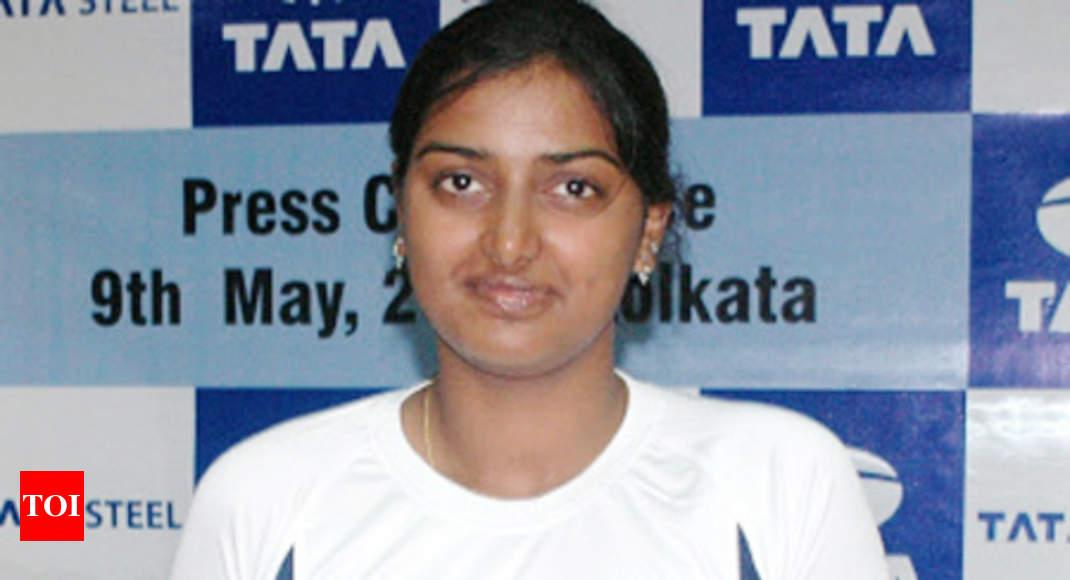 Deepika Kumari makes quarter-final exit at Archery World ...