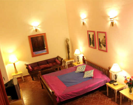 Hotel de Pondicherry - Get Hotel de Pondicherry Hotel Reviews on Times of  India Travel