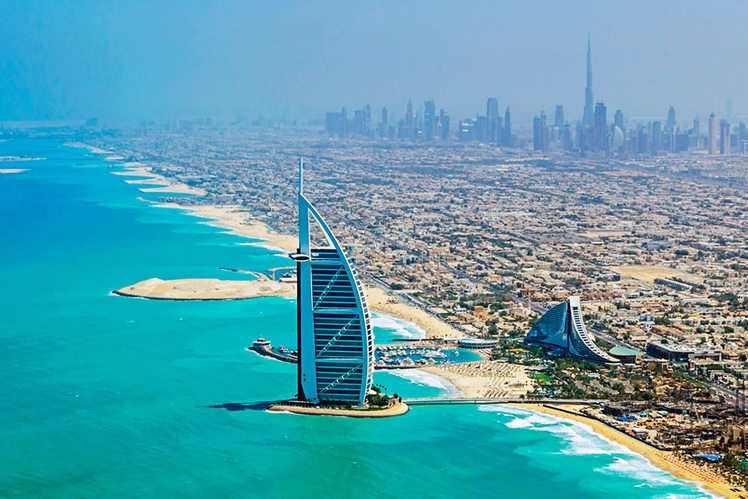 Dubai Photos | Dubai Images | Dubai Pictures | Times of India Travel