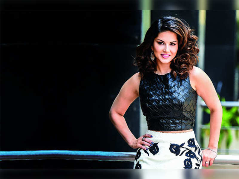 Sunny Leone: I'm not sure if I fit into Bollywood even today