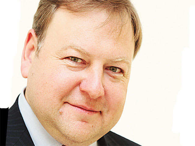 Sistema CFO tells why he isn't happy with India business