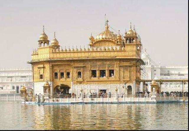 The facility would be available in all nearby routes around the periphery of Golden Temple, besides all the guest-houses run by SGPC for pilgrims in the temple complex.