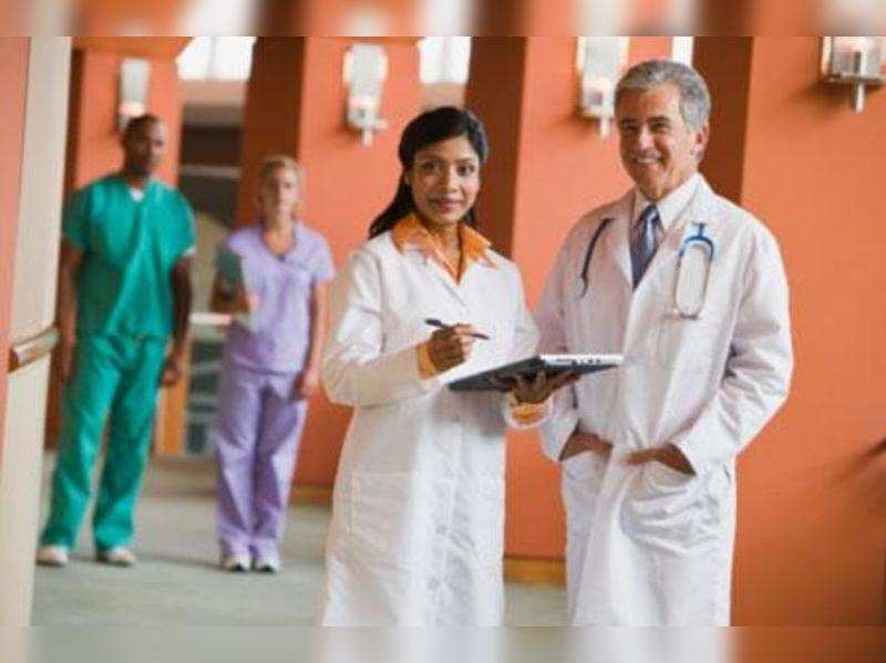 To continue practising, doctors in the state have to renew their licence once in five years, the Karnataka Medical Council has said. (Getty Images)