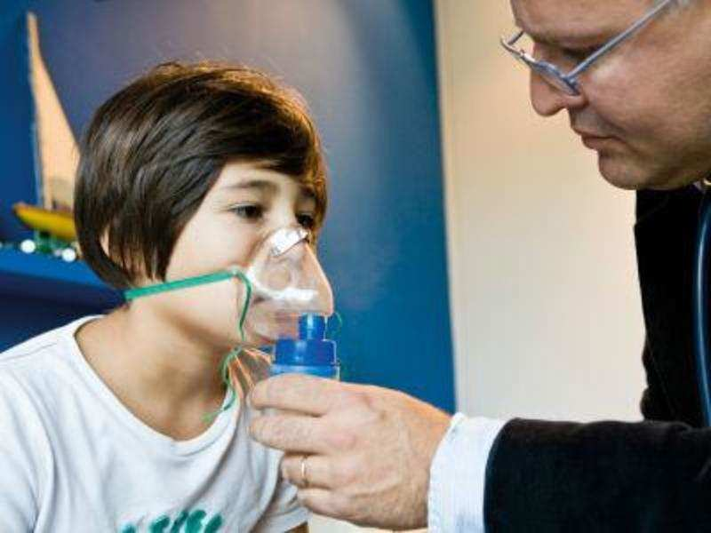 World Asthma Day: Tips to fight breathlessness (Getty Images)