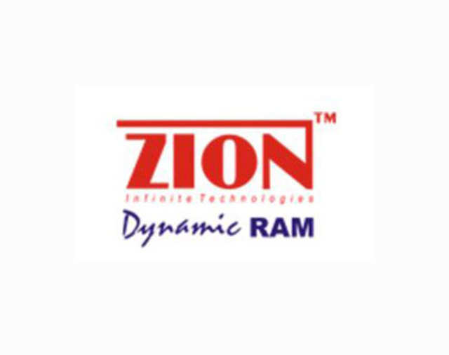 Zion RAM launches its 'fastest' DDR4 SDRAM ZHY21338192HS at