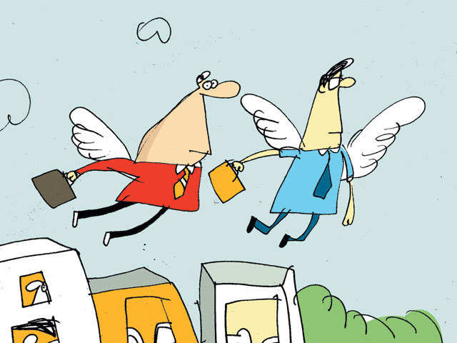 Startup India boost: IIM-Bangalore to launch incubator for early stage non-profits