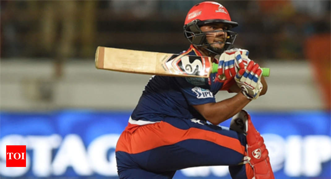 Rishabh Pant hits the IPL limelight in style | News ...